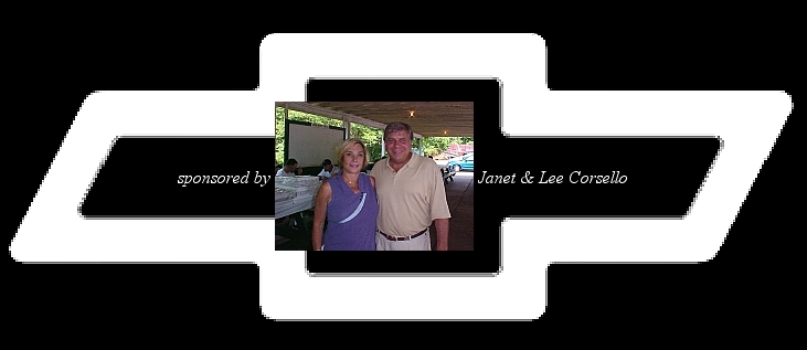 Janet & Lee Corsello